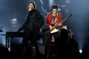 Mick Jagger Ronnie Wood Photos - 1 of 443 Photo