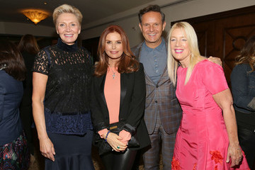 Roma Downey Bringing Men Into The Conversation: On The Evolving Role of Women, Television And The Future Of Storytelling