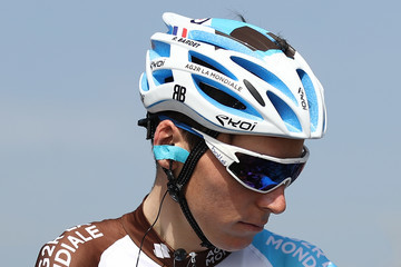 Romain Bardet 8th Tour of Oman 2017 - Stage One