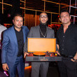 Romain Zago Haute Living And Zenith Celebrate Swizz Beats