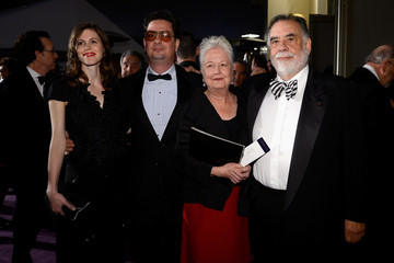 Roman Coppola 85th Annual Academy Awards - Governors Ball