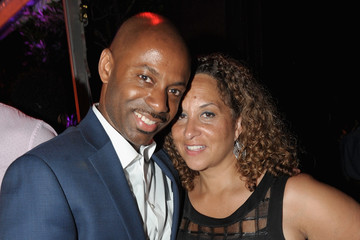 Romany Malco HBO X ABFF 'Ballers' S2 Reception