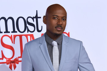 Romany Malco Premiere Of Universal's 'Almost Christmas' - Arrivals