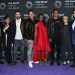 Rome Flynn The Paley Center Celebrates The Final Season Of 'How To Get Away With Murder'