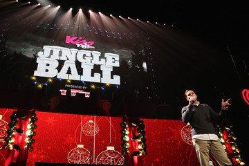 Romeo Miller KISS 108's Jingle Ball 2014 - Show