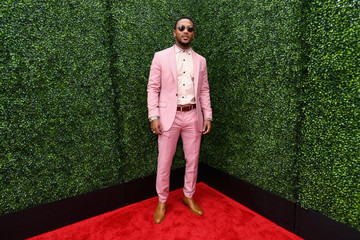 Romeo Miller 2018 MTV Movie And TV Awards - Red Carpet