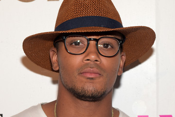 Romeo Miller NYLON Young Hollywood Party, Presented By BCBGeneration