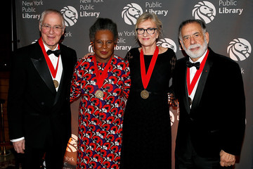 Ron Chernow 2018 Library Lions