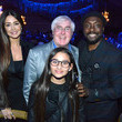Ron Conway will.i.am's i.am.angel Foundation TRANS4M 2018 Gala, Honoring Sean Parker, Chairman, Parker Institute for Cancer Immunotherapy