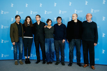 Ron Halpern 'The Two Faces of January' Photocall - 64th Berlinale International Film Festival