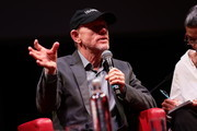 Ron Howard Masterclass - 14th Rome Film Fest 2019