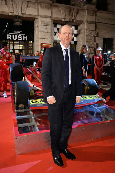 'Rush' Premieres in Rome —Part 3
