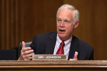 Ron Johnson Senate Foreign Relations Committee Holds Hearing on the Crisis in Libya