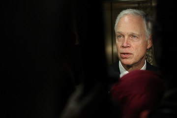 Ron Johnson Congressional Budget Office Director Keith Hall Testifies to Senate Budget Committee on Department Oversight