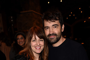 Ron Livingston 2015 CAA Sundance Party Presented By Canada Goose, In Partnership With Ketel One Vodka - 2015 Park City