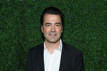 Ron Livingston Sony Pictures Television LA Screenings Party