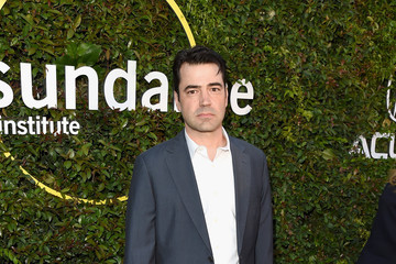 Ron Livingston 2015 Sundance Institute Celebration Benefit  - Arrivals