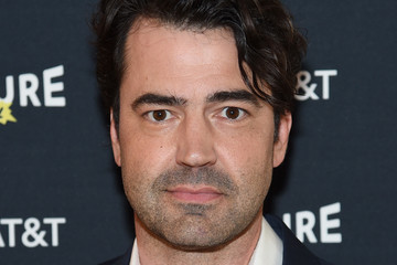 Ron Livingston Vulture Festival Opening Night Party Presented By AT&T