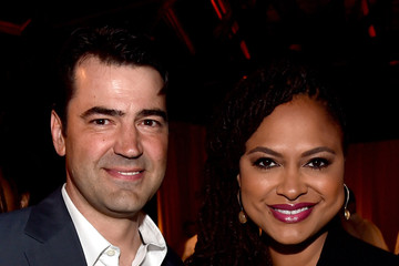 Ron Livingston 2015 Sundance Institute Celebration Benefit - Cocktail Reception