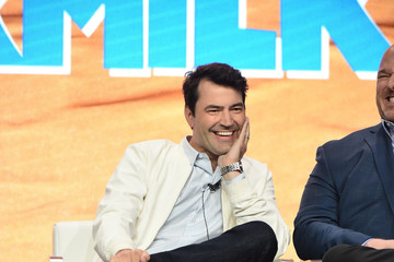 Ron Livingston AT&T AUDIENCE Network Summer 2017 TCA Panels