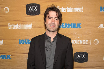 Ron Livingston Entertainment Weekly's After Dark Celebration of 'Loudermilk' at the ATX Television Festival