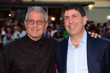 Ron Meyer Jeff Shell 'A Million Ways to Die in the West' Premiere — Part 4