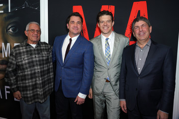 Ron Meyer Jeff Shell Special Screening Of Universal Pictures' 'Ma' - Red Carpet