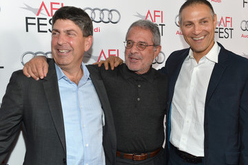 """Ron Meyer Jeff Shell AFI FEST 2013 Presented By Audi Premiere Of """"Lone Survivor"""" - Red Carpet"""