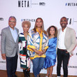 Ron Williams META Convened By BET