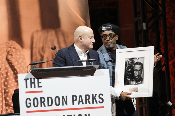 Gordon Parks Foundation: 2018 Awards Dinner & Auction