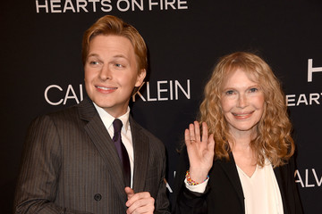 Ronan Farrow  25th Annual ELLE Women In Hollywood Celebration - Arrivals