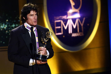 Ronn Moss 45th Annual Daytime Creative Arts Emmy Awards - Show