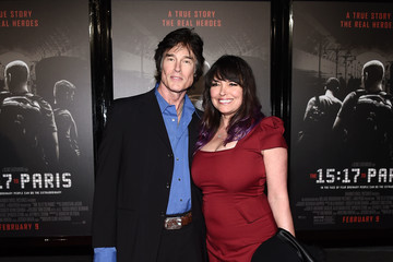Ronn Moss Premiere of Warner Bros. Pictures' 'The 15:17 to Paris' - Arrivals