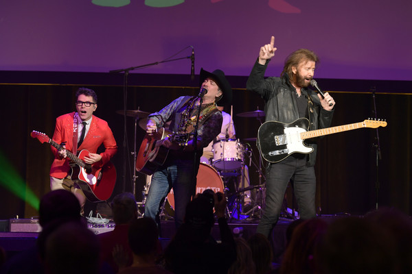 Bobby Bones And The Raging Idiots' 5th Annual Million Dollar Show