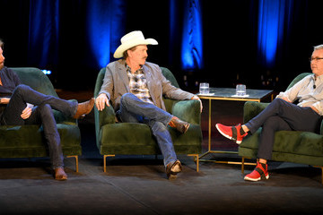 Ronnie Dunn Country Music Hall of Fame and Museum Hosts Conversation with Kix Brooks, Ronnie Dunn and Clarence Spalding