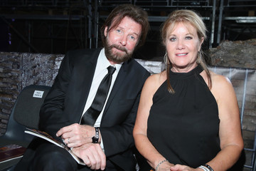 Ronnie Dunn 2017 Celebrity Fight Night In Italy