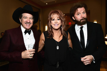 Ronnie Dunn Celebrity Fight Night XXIV - Cocktail Party