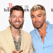 Ronnie Kroell Chaz Dean Summer Party 2017 Benefiting Love Is Louder