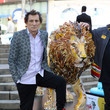 """Ronnie Wood """"The Tusk Lion Trail"""" Launch - Photocall"""