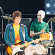 Ronnie Woods The Rolling Stones Perform in Abu Dhabi