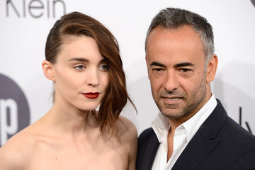 Rooney Mara Calvin Klein Party at Cannes