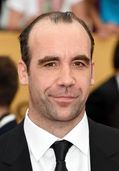 Rory McCann young