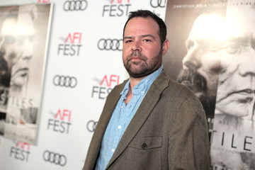 Rory Cochrane AFI FEST 2017 Presented by Audi - Screening of 'Hostiles' - Red Carpet