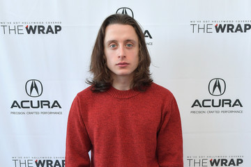 Rory Culkin Acura Studio at Sundance Film Festival 2018 - Day 4