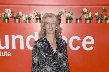 Rory Kennedy An Artist at the Table Benefit - 2017 Sundance Film Festival