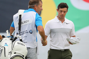 Rory McIlroy BMW South African Open Championship - Day Two
