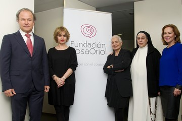 Rosa Oriol Rosa Oriol Foundation Reaches a Cooperation Agreement