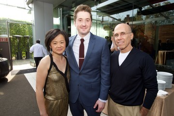 Rosa Tran Annual Brunch Hosted by Dreamworks Animation Honoring This Year's Animation and Visual Effects Nominees