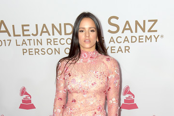 Rosalía 2017 Person of the Year Gala Honoring Alejandro Sanz - Arrivals