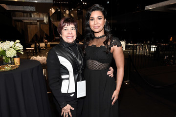 Rosalind Jarrett Sepulveda The 23rd Annual Screen Actors Guild Awards - BTS & SAG-AFTRA Auction Display